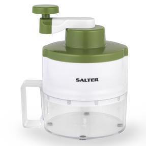 Salter BW04789G Round Spiralizer