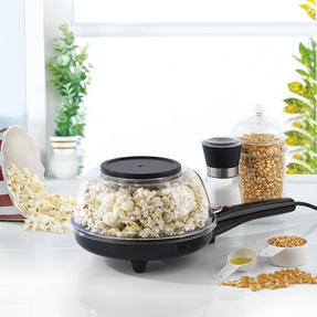 Salter EK2239UTSFOB Cook and Serve Popcorn Maker Thumbnail 3