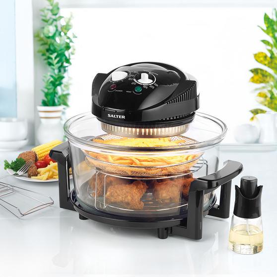 Salter EK2297 Low Fat Fryer