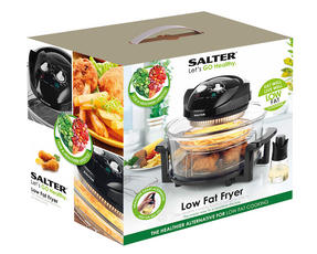 Salter EK2297 Low Fat Fryer Thumbnail 5