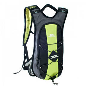 Trespass UAACBAG20001K Kiwi Zumba Hydration Backpack