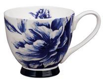 Portobello CM04793 Footed Eliana Sandringham Fine Bone China Mug Thumbnail 1