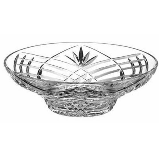 RCR 25881020006 Crystal Fire Centrepiece Bowl