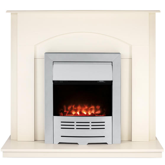 Beldray EH1704 Glendale Electric Fire Suite