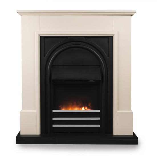 Beldray EH1725 York Electric Fire Suite