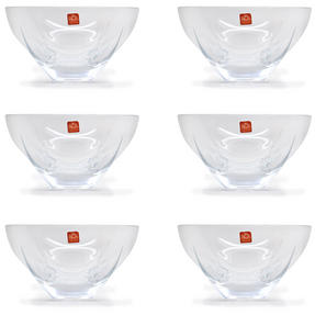 RCR 25557020006 Set of 6 Crystal Fusion Bowls Thumbnail 1