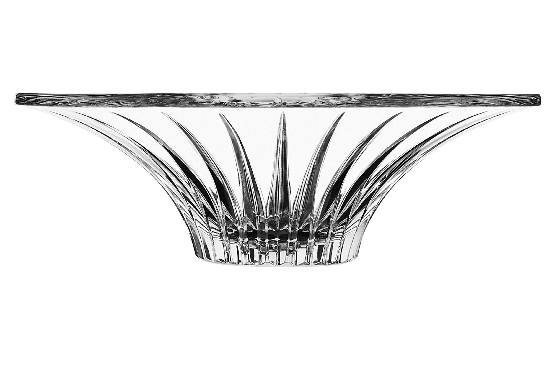 RCR 25891020006 Timeless Crystal Centrepiece Bowl