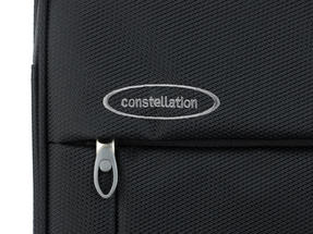 "Constellation Superlite Suitcase, 28"", Black/Grey Thumbnail 3"