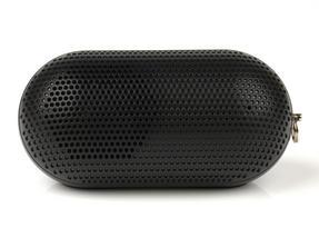 Intempo EE1302 White Mini Capsule Speaker Thumbnail 2