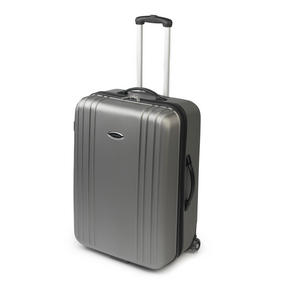"Constellation 27"" Grey Cordoba ABS Suitcase Luggage Case Thumbnail 4"