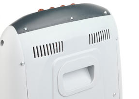 Prolectrix EH0197 1200W Halogen Heater with 3 Heat Settings Thumbnail 4