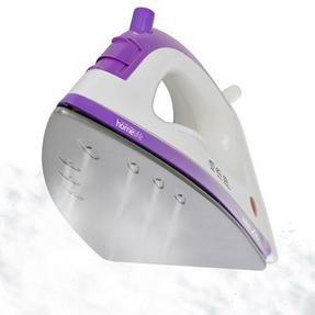 HomeLife E7305 Tidal X-15 1200W Steam Iron Thumbnail 2