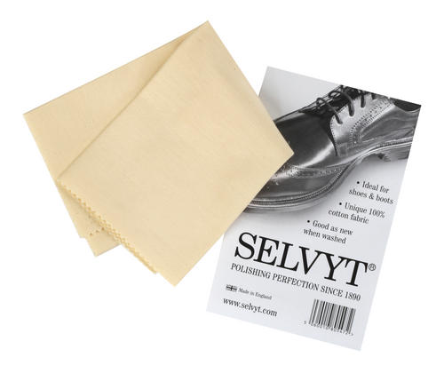 Selvyt Boot & Shoe Polishing Cloth