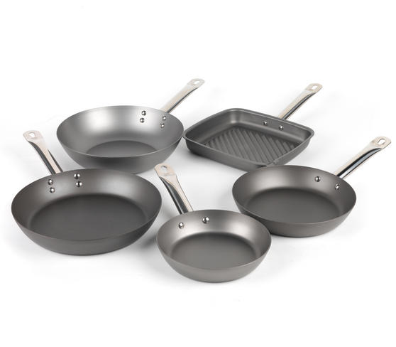 Russell Hobbs Infinity 5 Piece Pan Set