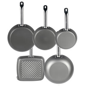 Russell Hobbs Infinity 5 Piece Pan Set Thumbnail 3