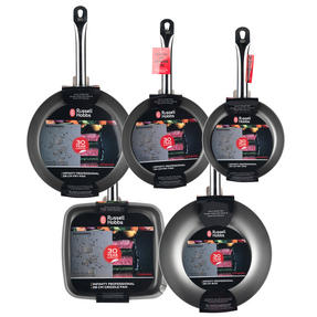 Russell Hobbs Infinity 5 Piece Pan Set Thumbnail 4