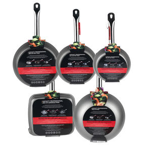 Russell Hobbs Infinity 5 Piece Pan Set Thumbnail 5