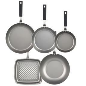Salter Pan for Life 5 Piece Kitchen Pan Set Thumbnail 2
