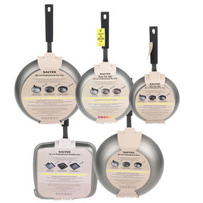 Salter Pan for Life 5 Piece Kitchen Pan Set Thumbnail 5