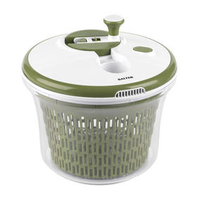 Salter BW05517 All In One Food Preparation Set, Green Thumbnail 3