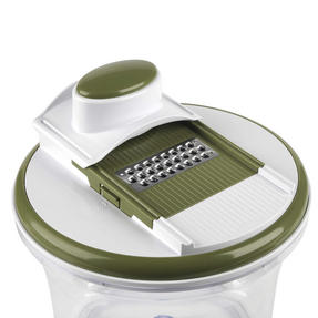 Salter All In One Food Preparation Set, Green Thumbnail 6