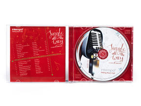 Intempo EE1576 Jingle All The Way Classic Christmas Songs CD Thumbnail 3