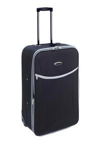 Constellation LG00265BLK 28? Black Rome Eva Suitcase Thumbnail 1