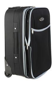 Constellation LG00265BLK 28? Black Rome Eva Suitcase Thumbnail 2