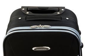 Constellation LG00265BLK 28? Black Rome Eva Suitcase Thumbnail 5