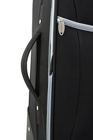 Constellation LG00265BLK 28? Black Rome Eva Suitcase Thumbnail 6