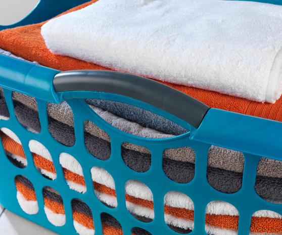 Beldray Hip Hugger Laundry Basket Thumbnail 2