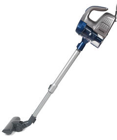 Salter SAL0001 2 In 1 Silver Blue Cyclonic Multi Vac Vacuum, 600 W [A Class Energy Rating]