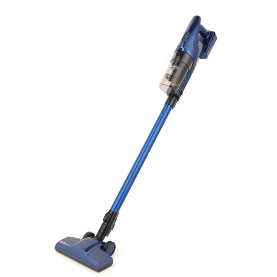 Salter SAL002 2 In 1 Rechargable Cordless Pro Vac Vacuum Cleaner, 22.2 V, Blue