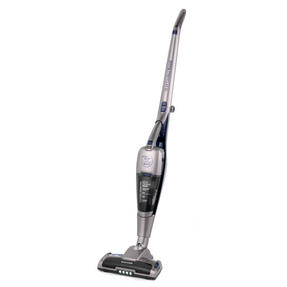 Salter Rechargable Cordless Boost Vac Vacuum Cleaner, 22.2 V, Silver Thumbnail 1