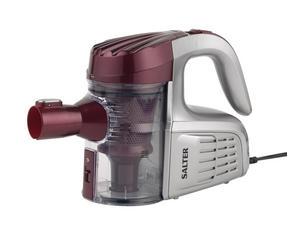 Salter SAL0001 2 In 1 Silver Aubergine Cyclonic Multi Vac Vacuum, 600 W [A Class Energy Rating] Thumbnail 3