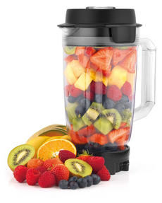 Salter EK2244 Nutri Vortex Super Charged Multi-Purpose Titanium Nutrient Extractor Blender, 1.5 Litre, 1200 W Thumbnail 3
