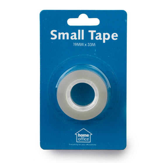Home Office 148454 Small Tape, 19 mm