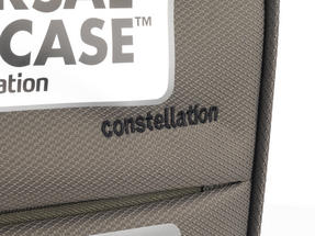 Constellation Universal Cabin Case, 33 Litre, Khaki Thumbnail 4