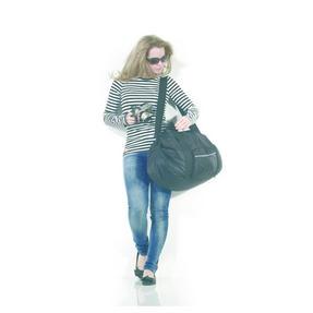 Go Travel 510 Navy Blue Lightweight Travel Bag Thumbnail 3