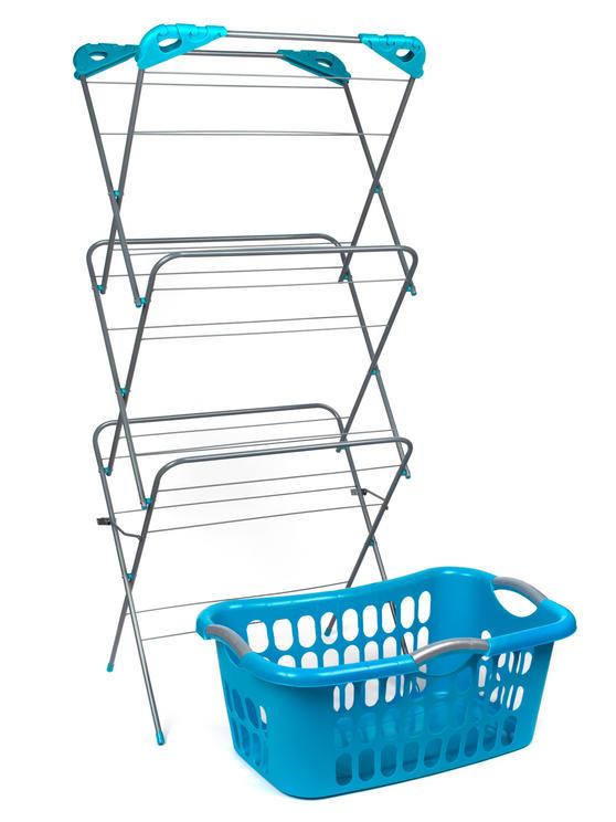 Student Box Laundry Essentials, University Student Laundry Set
