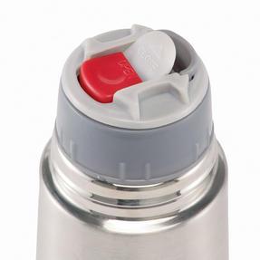Gelert FLA080 Stainless Steel Flask, 350ml Thumbnail 2