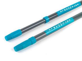 Beldray LA026392 Telescopic Microfibre Mop with Microfibre Mop Refill Pack Thumbnail 4