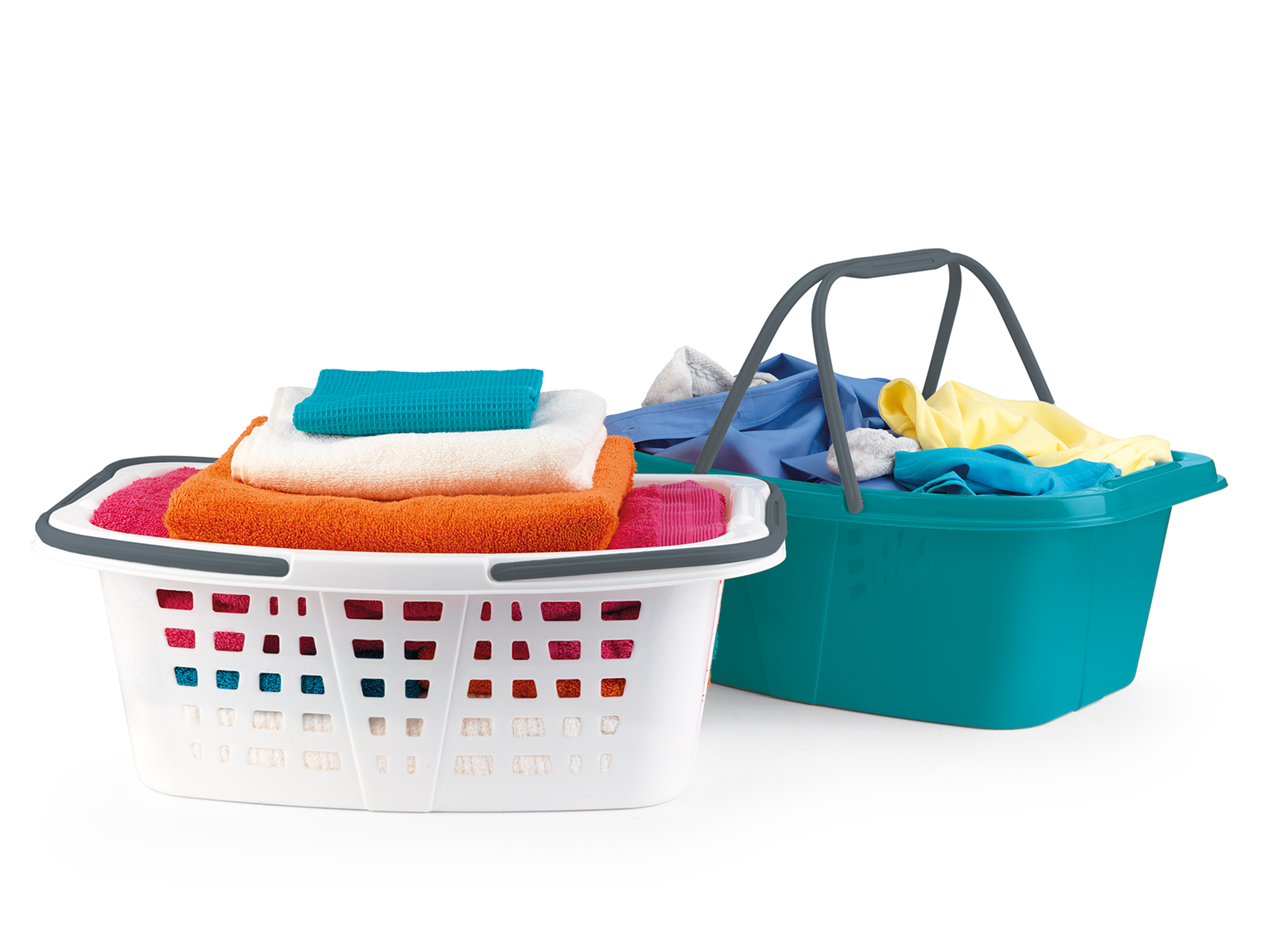 Beldray 3-Tier Deluxe Clothes Airer and Laundry Basket Set   Beldray