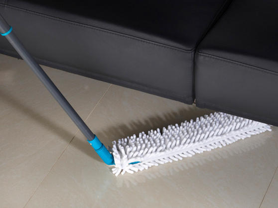 Beldray Double Sided Bending Mop and Extendable Microfibre Duster Set Thumbnail 7