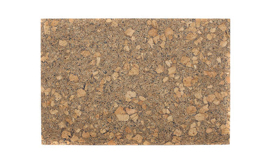 Inspire AN286093 Luxury Real Cork Placemats, 30 x 22.5cm, Cork, Set of 2