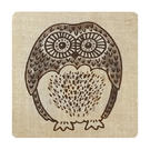 Inspire BCH281838 Luxury Forest Friend Placemats, 29 x 29cm, Hardboard, Natural, Set of 4 Thumbnail 1