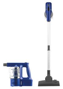 Beldray BEL0581V2 Cordless Quick Vac Lite, 22.2 V, Blue Thumbnail 2
