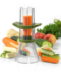 Salter BW05838 Fruit and Vegetable Baton Stick Slicer Thumbnail 4