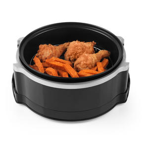 Salter AeroCook Pro Air Fryer with Halogen Convection and Infrared Power, 5 Litre, 1000 W Thumbnail 7