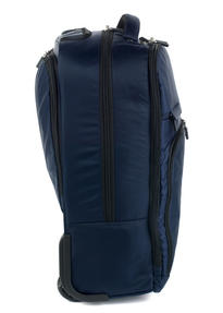 Constellation LG00563NAVSAMIL The Traveller Multifunctional Waterproof Suitcase Backpack, Navy Thumbnail 3